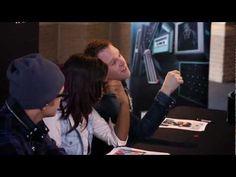 K-LOVE Fan Awards: TobyMac vs. Matthew West     Love this video. So funny!!!