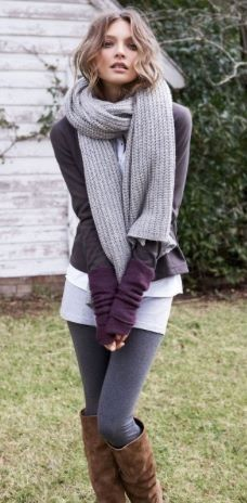Gris Comfy, but cute :)