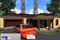 RDM5 House Plan No W2203