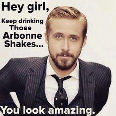 Why thank you! www.heidiwilderman.arbonne.com
