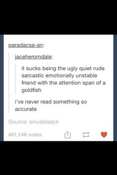 I'd replace quiet with awkward but this is pretty accurate