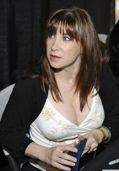 The sophisticated Cynthia Rothrock