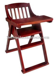 Wooden Baby Chair(FS-P06A)