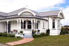24 Trendy Ideas For Exterior Villa New Zealand