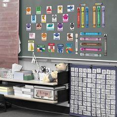 Preschool & Kindergarten Wall Play Sets Only $19.79! (Reg. $30!)