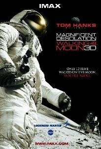 Magnificent Desolation: Walking on the Moon 3D 2005
