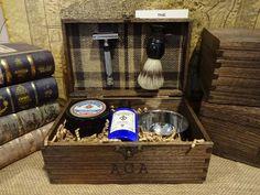 rustic groomsmen gifts - bespoke shave kits personalized groomsmen gifts barn wedding garden wedding fall wedding