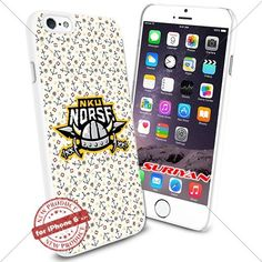 New iPhone 6 Case Northern Kentucky Norse Logo NCAA #1404 White Smartphone Case Cover Collector TPU Rubber [Anchor] SURIYAN http://www.amazon.com/dp/B015048778/ref=cm_sw_r_pi_dp_h1Izwb19VT2XJ