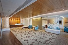 Healthcare Interiors By Dani0272 On Pinterest Medical