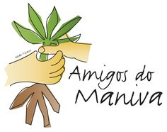 Amigos do Maniva Logo