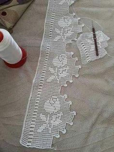 Crochet Spiral - Crochet for beginners Filet Crochet, Crochet Baby Shawl, Spiral Crochet, Crochet Lace Edging, Crochet Mittens, Crochet Borders, Easy Crochet, Crochet Blouse, Crochet Amigurumi Free Patterns
