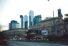 kutuzovsky, via Flickr.