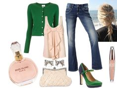 """Meet the Rents"" by k-cat on Polyvore"