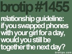 this is a good brotip