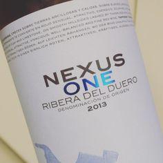 Nexus One 2013 (Tempranillo de Ribera del Duero): http://www.uvinum.es/vino-ribera-del-duero/nexus-kosher-2013 #vino #kosher #videocata #uvinum