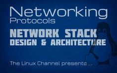 Online Course - Networking Protocols - Episode3 - Network Protocol Stack...