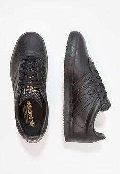 1f662e818 350 - Sneakersy niskie - core black   Zalando.pl 🛒