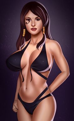 Pharah Overwatch NSFW available by v1mpaler on DeviantArt