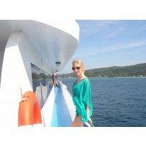 Ferry Transfer From Phuket  Phi Phi  Krabi