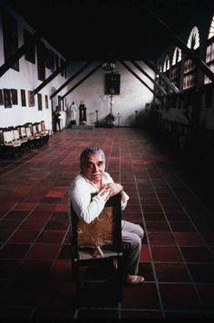 Remembering Gabriel García Márquez