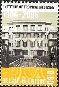 Institute for tropical diseases Antwerp
