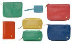 5ad3604d5b78 Stephanie Johnson Malibu Cosmetic Bags
