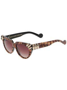 ANNA KARIN KARLSSON 'Leila And The Everlasting' Sunglasses