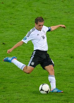 Shooooooot!! #Philipp Lahm #Germany v Greece #UEFA #EURO 2012