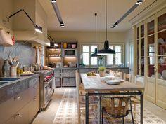 Kitchen Deulonder