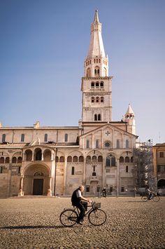 Modena Cathedral, Modena, Italy