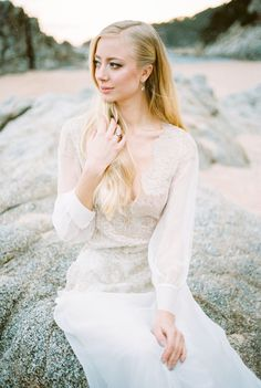 Beautiful Fine Art Wedding Inspiration   Lena Karelova   Marina Muravnik   Oh My Love Wedding   Bridal Musings Wedding Blog