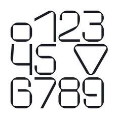 Akademi / Probetales / Exploration / Typography / 2018