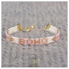 Armband Boho Beads