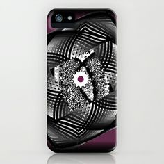 Calcareo iPhone & iPod Case by Mittelbach Marenco Florencia - $35.00