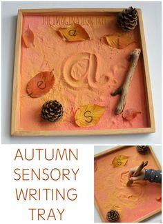 Make an Autumn theme