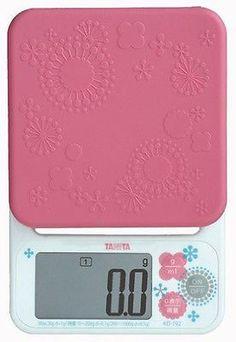 1046 PKDR Colour Weigh Digital Kitchen Scales   Raspberry Pink | Digital  Kitchen Scales, Kitchens And Kitchen