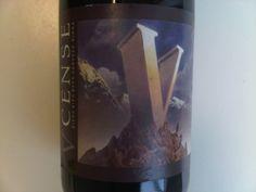 Cerveja V Cense, estilo Saison / Farmhouse, produzida por Brasserie de Jandrain-Jandrenouille, Bélgica. 7% ABV de álcool.