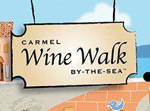Carmel Wine Walk by-the-Sea