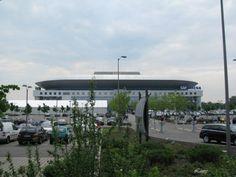 sap Arena Mannheim