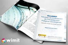 Consorcio de Compensación de Seguros. GeoMEP 2015 #GeoMEP #Consorcioseguros #wimit