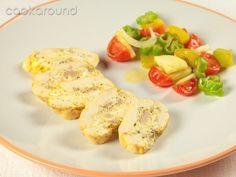 Pollo al tonno: Ricette Tunisia | Cookaround