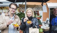 Check out Norway's abundant Food Festivals!