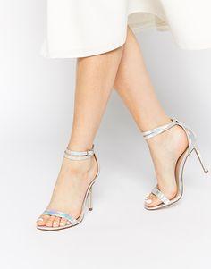 ASOS HOAXER Heeled Sandals