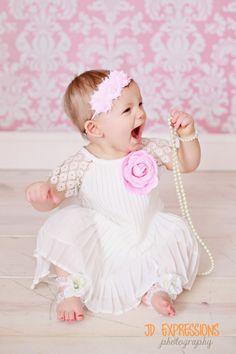 Triple Pink Baby Headbands, Baby Headband, Baby Headband, Headband, Infant Headband, Newborn Headbands, Baby Girl Headbands, Infant Headband. Triple Pink Baby Headbands Baby Headband Baby by BabyliciousDivas, $5.75