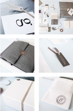 Luxury Packaging   Pattern & Press