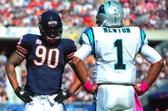 Bears vs Panthers Live Streaming Online
