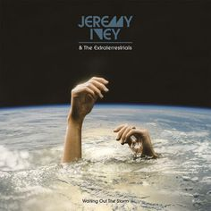 Waiting Out The Storm Jeremy Ivey Album