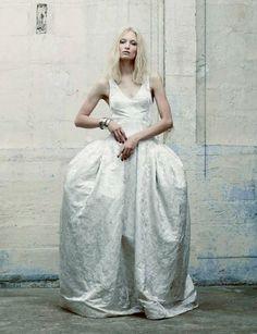 DIOR Haute Couture par Raf Simons | FW 2014/15