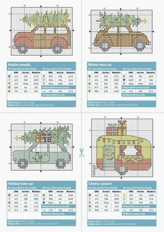 40 New Ideas For Embroidery Patterns Free Needlework