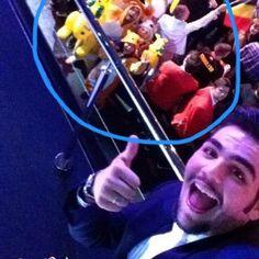 eurovision australian winner
